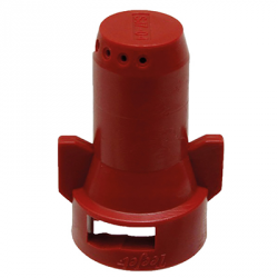ECROU BUSE TEEJET STREAMJET 7 FILETS POM ROUGE 0.4