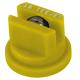 BUSE XR80-02 INOX JAUNE