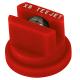 BUSE XR110-04 INOX ROUGE