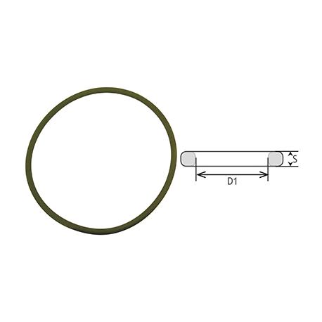 JOINT TORIQUE 36.1 x 3.53 - VITON