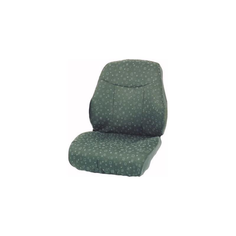 housse assise dossier tissu pour sieges grammer. Black Bedroom Furniture Sets. Home Design Ideas