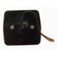 FEU ARRIERE LED ROUGE/BLANC 12V
