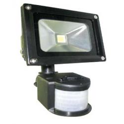 PROJECTEUR LED AVEC DETECTEUR 30W 2700-3000lm
