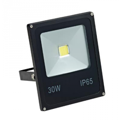 PROJECTEUR LED PLAT 30W 2700-3000lm