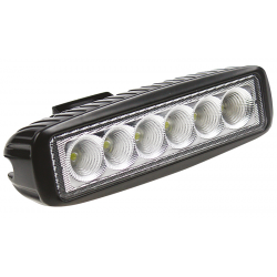 BARRE 6 LED 1500LM