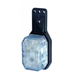 FEU DE GABARIT LATERAL BICOLORE GAUCHE LED