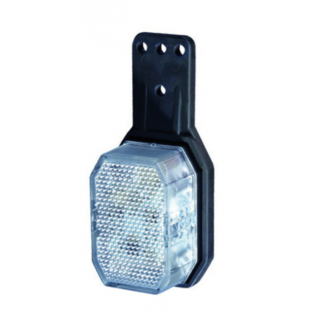 FEU DE GABARIT LATERAL BICOLORE DROIT LED