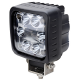 PHARE DE TRAVAIL CARRE 6 LED 3000LM