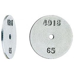 PASTILLE INOX CP4916-72 TEEJET