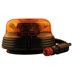 GYROPHARE HELIOS LED MAGNETIQUE 12/24V