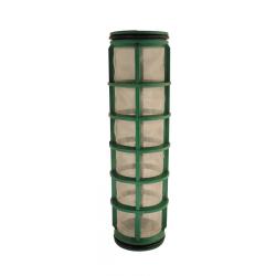 CARTOUCHE INOX VERTE 100 MESH SERIE 326 - 326-2 - 328