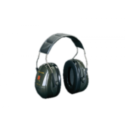 CASQUE ANTI-BRUIT OPTIME II