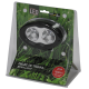 PHARE DE TRAVAIL OVAL 2 LED 1800LM LARGE