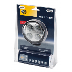 PHARE DE TRAVAIL 4 LED 800LM