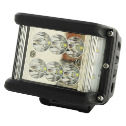 PHARE DE TRAVAIL RECTANGULAIRE 12 LED 3500LM COMBINE
