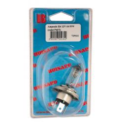 AMPOULE H4 12V60/55W BLANCHE