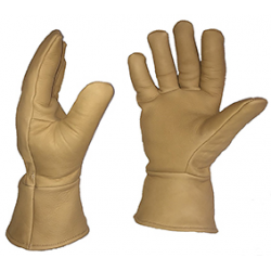 GANTS SPECIAL GRAND FROID BEIGE T09