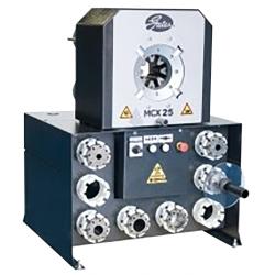 PRESSE A SERTIR MCX25-380V