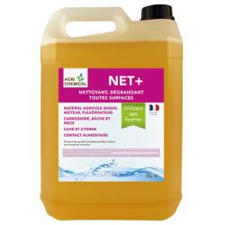 PRODUIT NETTOYANT NET + 5L