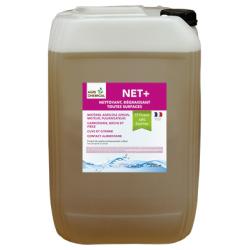 PRODUIT NETTOYANT NET + 25L
