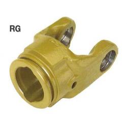 MACHOIRE DE TUBE A GORGE - 24X61