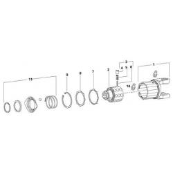 CIRCLIPS 621500
