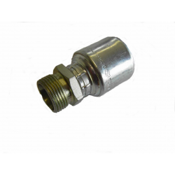 EMBOUT MALE 4G8MDL