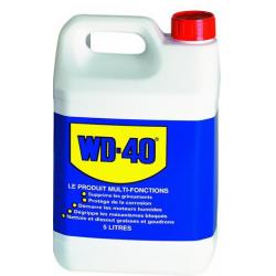BIDON 5L WD40 MULTIFONCTIONS