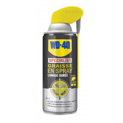 AEROSOL WD40 GRAISSE EN SPRAY SYST.PRO 400ML