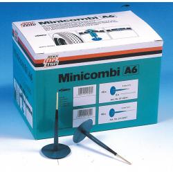 RECHARGE 20 MINICOMBI A6