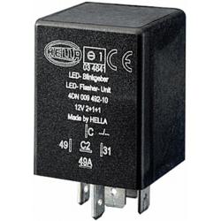 CENTRALE CLIGNOTANTE 12V LED