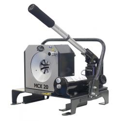 PRESSE A SERTIR MCX20-HP