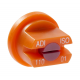 BUSE ADI 110 - 01 CERAMIQUE ORANGE ISO
