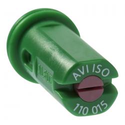 BUSE AVI 110 - 015 CERAMIQUE VERTE COULEURS ISO