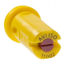 BUSE AVI 110°- 02 CERAMIQUE JAUNE COULEURS ISO