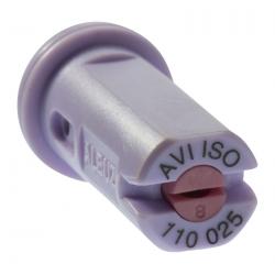BUSE AVI 110 - 025 CERAMIQUE VIOLET COULEURS ISO