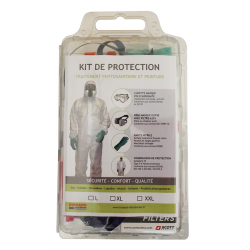 KIT PROTEC-PHYTO SCOTT TAILLE XL