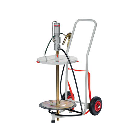 ENSEMBLE DE DISTRIBUTION GRAISSE MOBILE 50-60KG