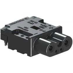 CONNECTEUR MALE NF80A
