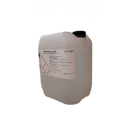 SOLUTION HYDRO-ALCOOLIQUE FV80 BIDON 20L