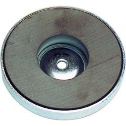 PLOTS MAGNETIQUES DIAMETRE 32 MM