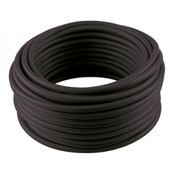 CABLE DE DEMARRAGE NOIR D.25