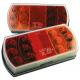 2 FEUX ARRIERE LED DROIT/GAUCHE 12/24V AVEC CABLE