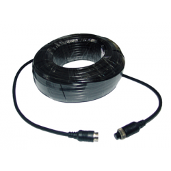 CABLE EXTENSION 4 BROCHES 15M