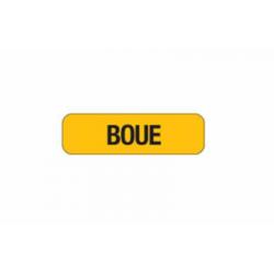 """PANONCEAU KM9 """"BOUE"""" T1"""