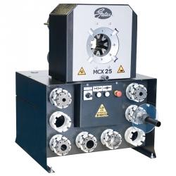 PRESSE A SERTIR MCX25-12V
