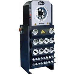 PRESSE A SERTIR MCX-MATIC MCX50 - 380V