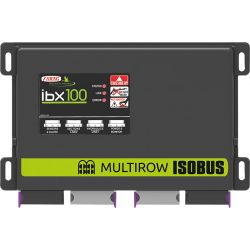 CALCULATEUR IBX100 VITICOLE ISOBUS