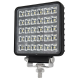 PHARE DE TRAVAIL CARRE 30LED 2400LM LARGE