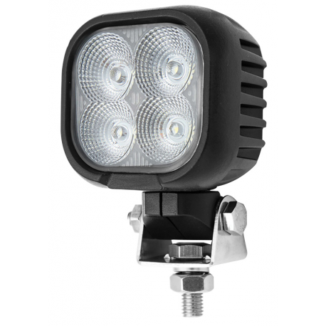 PHARE DE TRAVAIL CARRE 4LED 3600LM LARGE